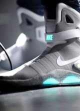 Nike's Self-lacing Air Mags – Back to the Future Sneakers Coming This Year