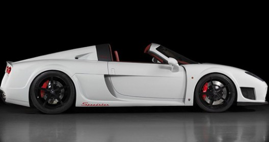 Speedster 600 From Noble Automotive