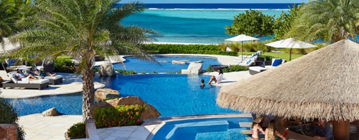 Oil Nut Bay - Caribbean's World-class Luxury Resort Community