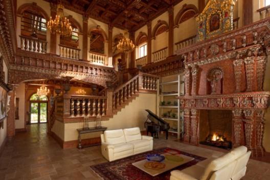 $30 Million Palm Beach Gardens Mansion