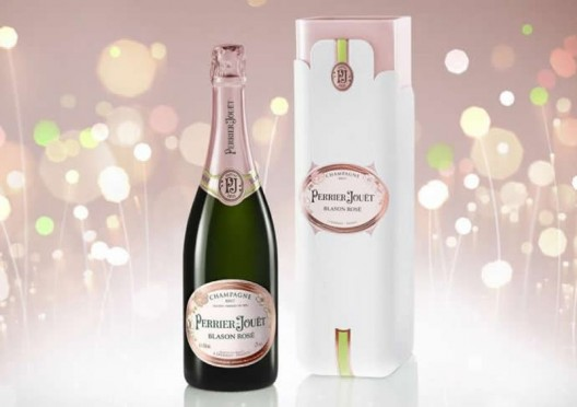 Perrier-Jouët In Bloom Fresh Boxes - Limited Edition by Benjamin Graindorge