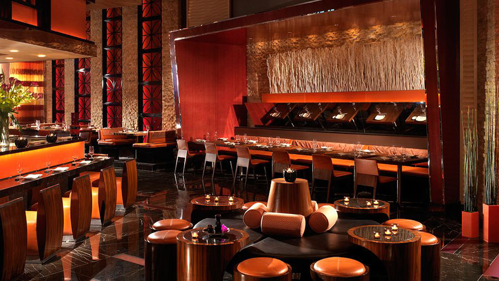Red Rock Casino Resort And Spa Best Las Vegas Off The