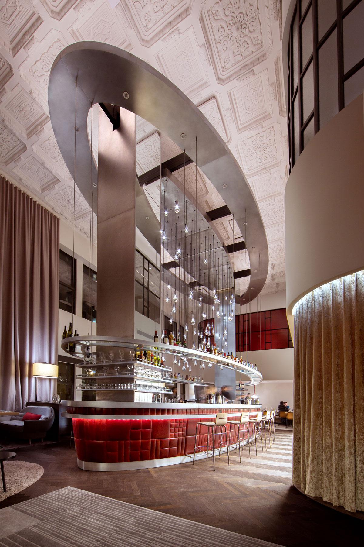Richard Branson U0026 39 S First Virgin Hotel In Chicago Opened Its