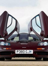 Rowan Atkinson Sold His McLaren F1 For $12.25Million