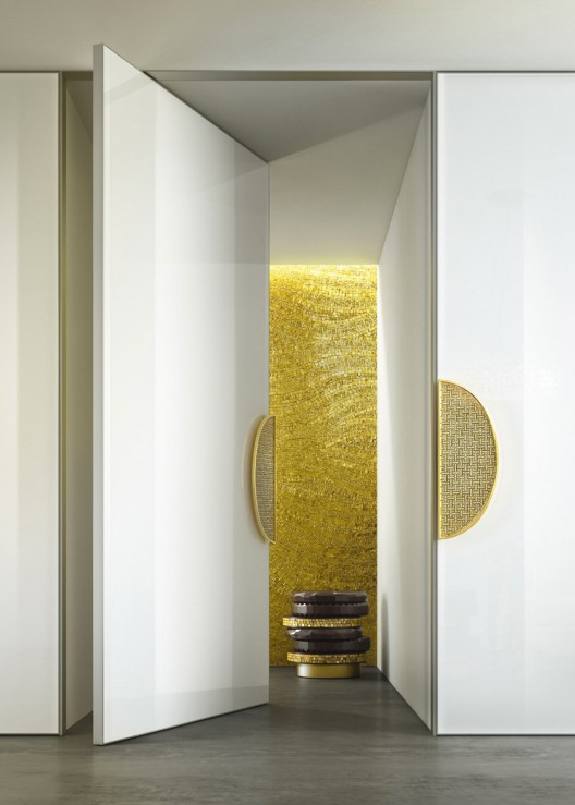 SICIS' New Concept of Interior Design at Maison & Objet