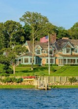 Shelter Island's Waterfront Jewel On Sale For The First Time