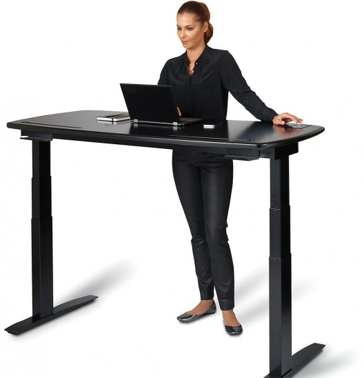 New Stir Kinetic Desk M1 - The Best 'Smart' Desk