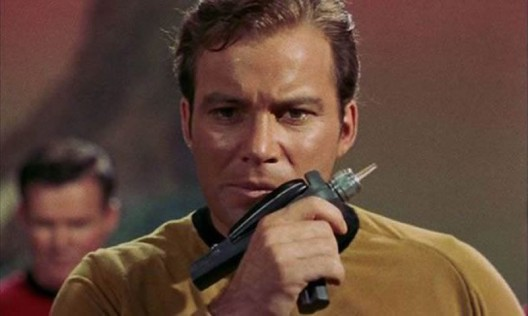 Original 47 Year Old Star Trek Phaser Could Fetch $60,000 at Auction