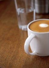 Flat White – Starbucks' New Handcrafted Espresso Arrives in USA