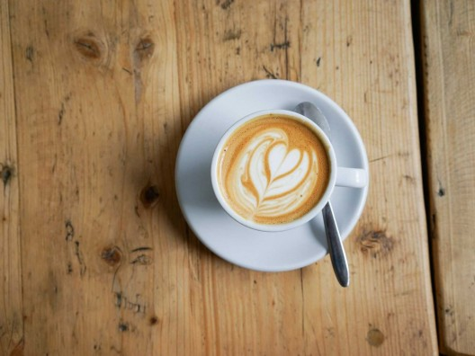 Flat White - Starbucks' New Handcrafted Espresso Arrives in USA