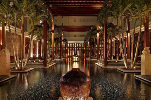 The Setai Celebrates 10 Years With Special Packages