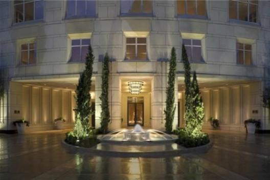 Billionaire Trevor Rees-Jones Selling His Penthouse at the Ritz, Dallas