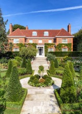 Wildwood Road – London's Newly Built Home on Sale