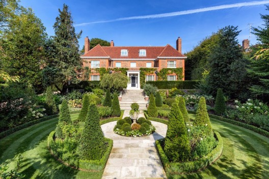 Wildwood Road - London's Newly Built Home on Sale