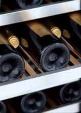 "World's First ""No-Compressor Wine Cabinet"" by Haier"