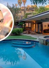 Evan Ross Selling His Sunset Strip Bachelor Mansion
