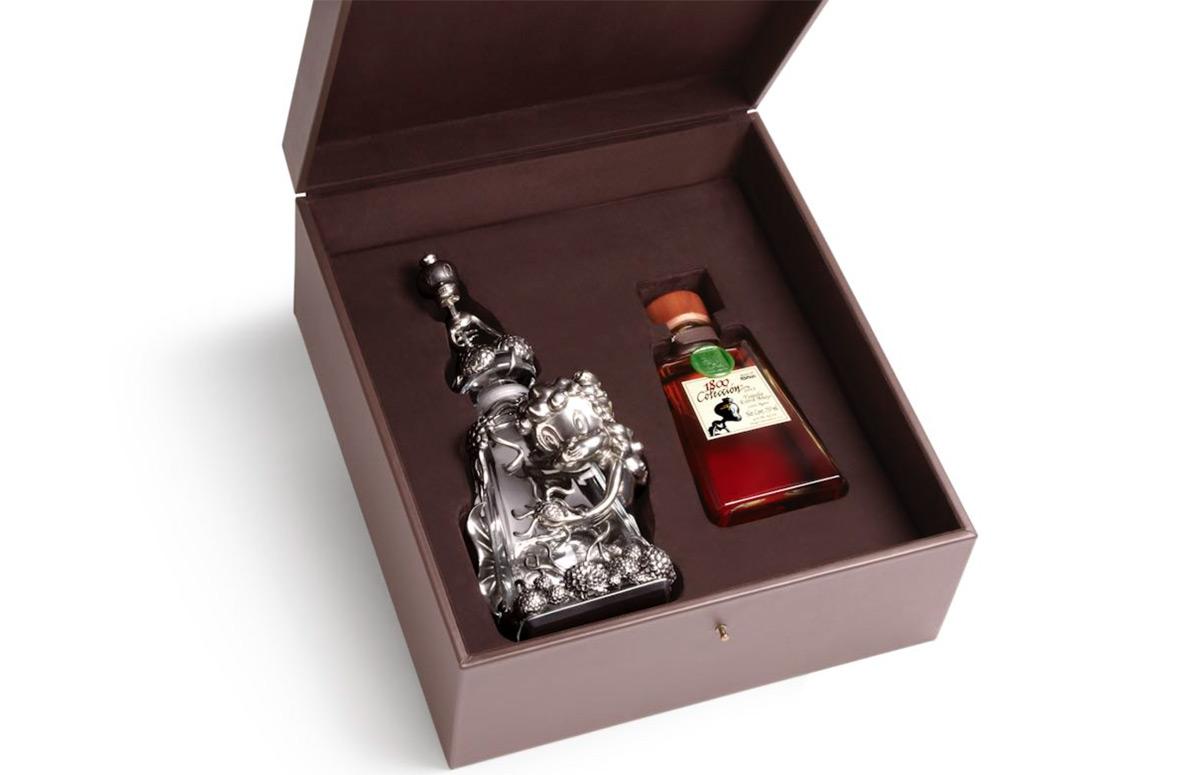 1800 Colección Añejo - Limited Edition Tequila
