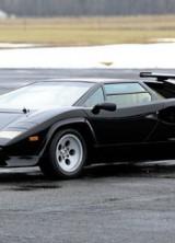1987 Lamborghini Countach 5000 Quattrovalvole at Auctions America's Fort Lauderdale Sale