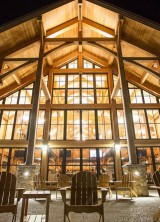 $75 Million Hermitage Club in Vermont – Members-only, Private Ski Resort