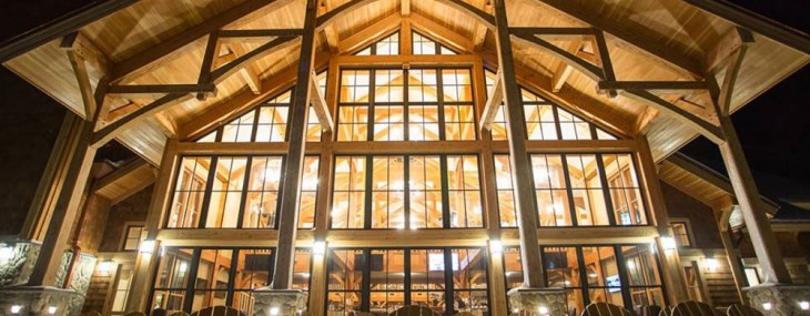 $75 Million Hermitage Club in Vermont - Members-only, Private Ski Resort
