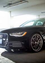 ABT Sportsline Audi A6 From Orange County