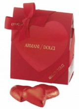 For The Sweetest Valentine's Day – Armani / Dolci
