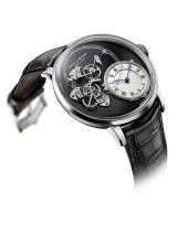Arnold & Son Unveils New Limited Edition of the DSTB