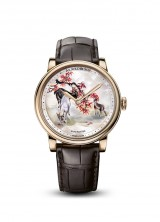 Arnold & Son Royal Collection – HM Goats
