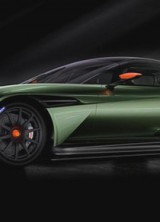 Aston Martin Vulcan – The Ultimate Racer From Britain