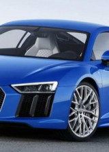 New Audi R8 – A True Racer From Germany