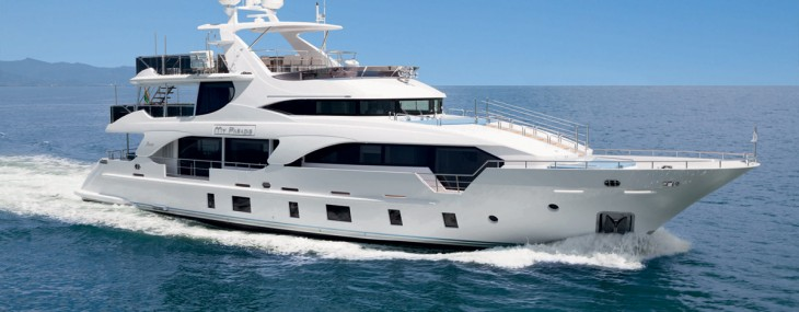 Azimut|Benetti at the 2015 Miami Boat Show with 16 Yachts and Two US Premieres