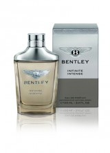 New Bentley Infinity Fragrance for Men