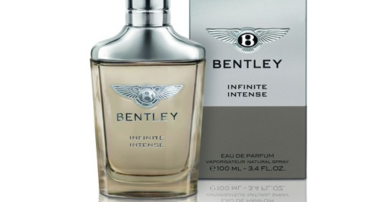 New Bentley Infinity Fragrance for Men