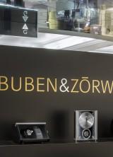 BUBEN&ZORWEG Opens Pop-up at Harrods