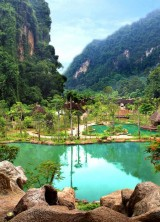 The Banjaran – Malaysia's Peaceful Wellness Retreat
