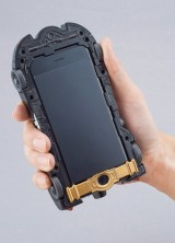 Turn Your iPhone Into A Batmobile