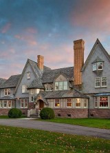 Belle Haven Masterpiece – Greenwich Timeless Estate on Sale for $20 Million