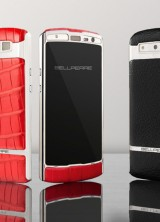 BELLPERRE TOUCH – Brand-New Ultra Slim Luxury Smartphone