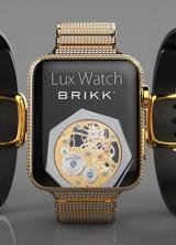 Brikk Launches Lux Version of Apple Watch