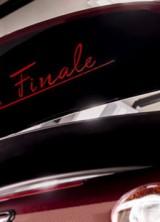 Bugatti Veyron La Finale At Geneva Motor Show