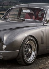 CMC Jaguar Mk2 by Ian Callum Limited to Only 12 Pieces