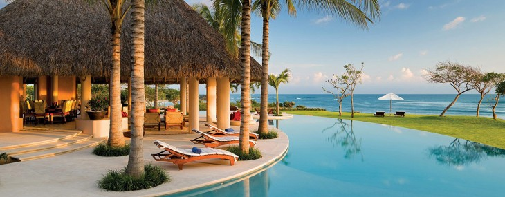 Casa Tres Soles - Tropical Seclusion in Punta Mita
