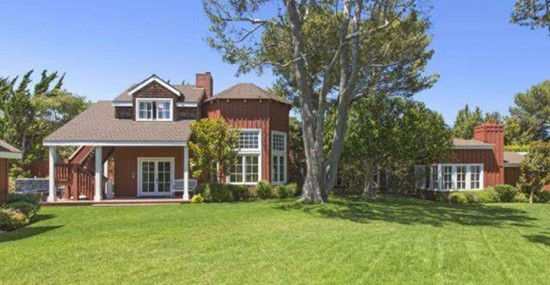 $50,000/Month for Cheryl Hines and Robert F. Kennedy Jr.'s Malibu Home