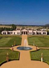 Historic Brindley Park in Merriwa, Australia on Sale for $15 Million