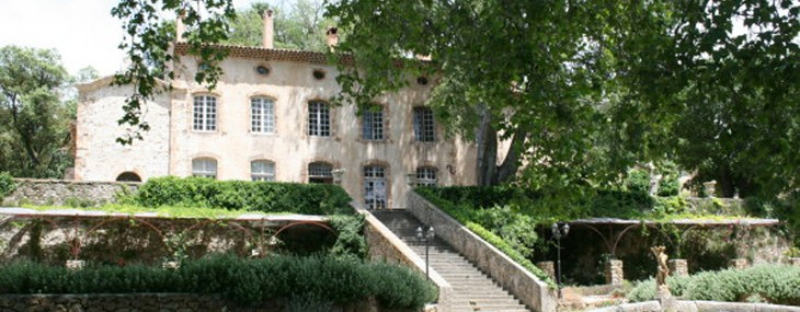 Amazing French Chateau on Sale
