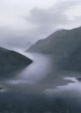 Gerhard Richter's Photo-painting of Lake Lucerne Lead Christie's Auction