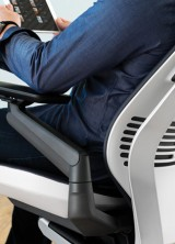 Gesture by Steelcase – Chair of the Future