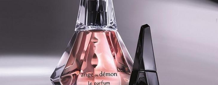 Givenchy Introduces Ange ou Demon Le Parfum & Accord Illicite