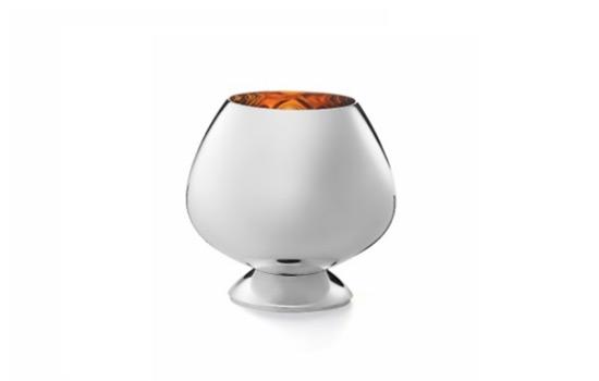 24-carat Gold Cognac Beaker by Puiforcat