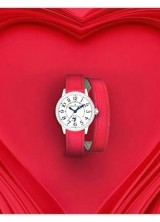 Jaeger-Le Coultre Rendez-vous and Reverso Timepieces for Valentine's Day